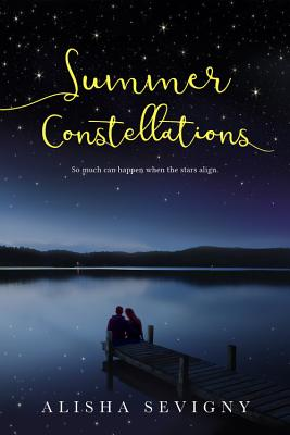 Summer Constellations Cover Image
