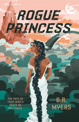 Rogue Princess Cover Image