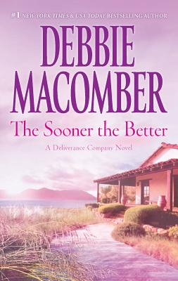 The Sooner the Better Cover
