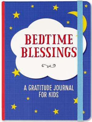 Jrnl Bedtime Blessings Cover Image