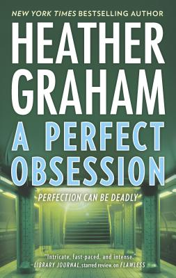 A Perfect Obsession (New York Confidential #2) Cover Image