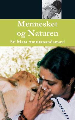 Mennesket og Naturen Cover Image