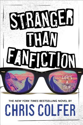 Stranger Than Fanfiction Cover Image