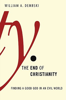 The End of Christianity Cover