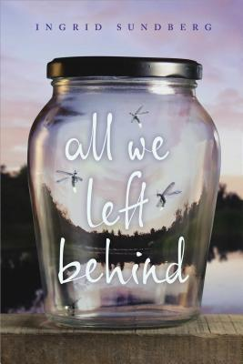 Cover for All We Left Behind