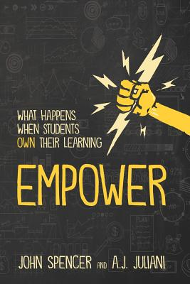 Empower Cover Image