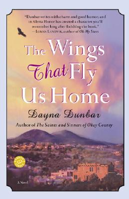 The Wings That Fly Us Home Cover Image