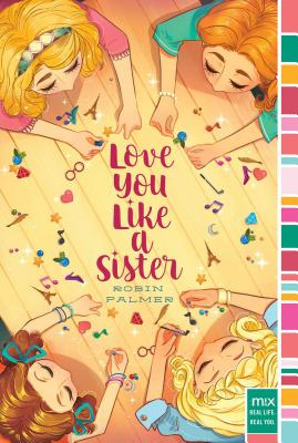 Love You Like a Sister (mix) Cover Image
