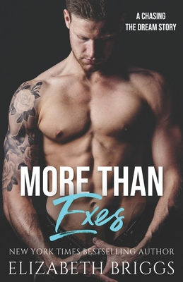 More Than Exes Cover Image