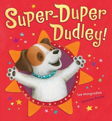 Super-Duper Dudley! Cover