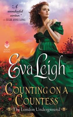 Cover for Counting on a Countess