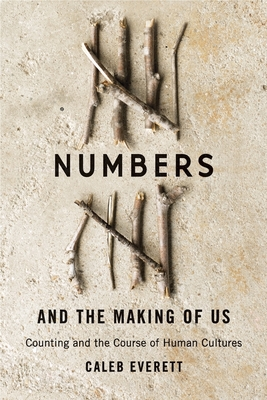 Numbers and the Making of Us Cover
