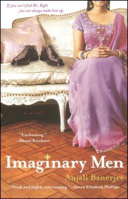 Imaginary Men Cover