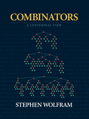 Combinators: A Centennial View Cover Image