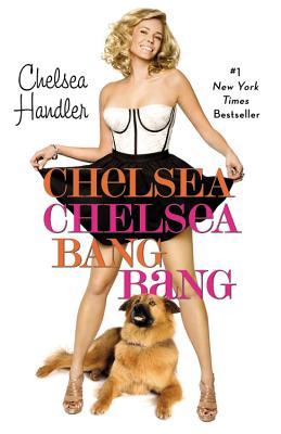 Chelsea Chelsea Bang Bang Cover