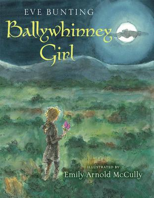 Ballywhinney Girl Cover