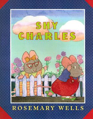 Shy Charles Cover