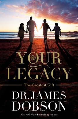 Your Legacy Cover