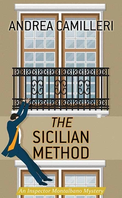 The Sicilian Method: An Inspector Montalbano Mystery Cover Image