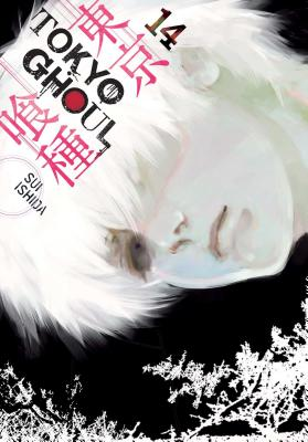 Tokyo Ghoul, Vol. 14 Cover Image