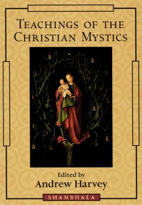 Teachings of the Christian Mystics Cover Image