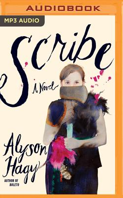 Scribe Cover Image
