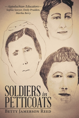 Cover for Soldiers in Petticoats
