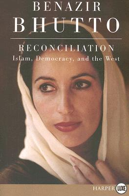 Reconciliation LP Cover