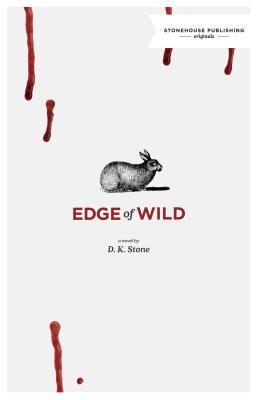 Edge of Wild Cover Image