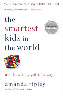 The Smartest Kids in the World Cover