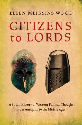 Citizens to Lords Cover