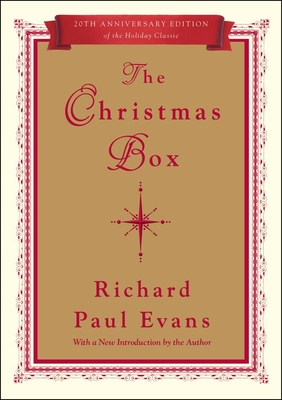 The Christmas Box: 20th Anniversary Edition Cover Image