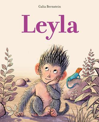 Leyla Cover Image