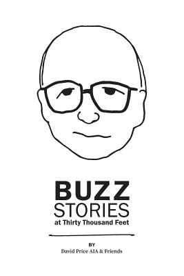 Buzz Stories at Thirty Thousand Feet Cover Image