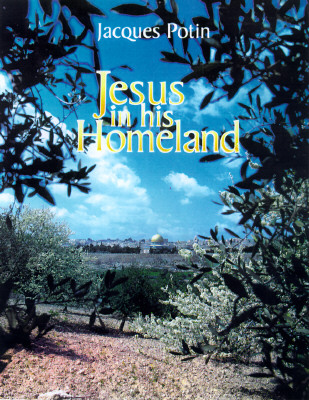 Cover for Jesus in His Homeland