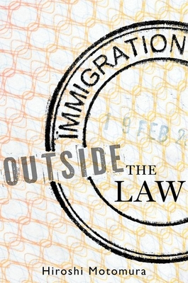 Immigration Outside the Law Cover Image