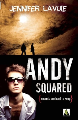Andy Squared Cover