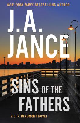 Sins of the Fathers cover image