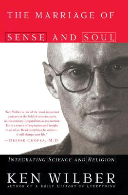The Marriage of Sense and Soul Cover
