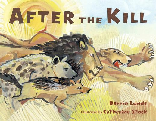 After the Kill Cover
