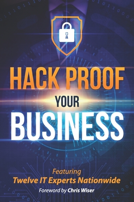 Hack Proof Your Business Cover Image