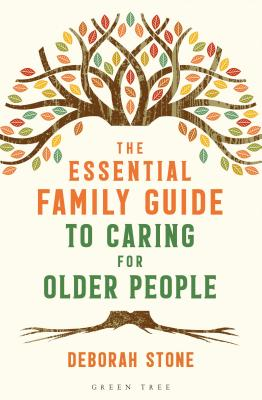 The Essential Family Guide to Caring for Older People Cover Image