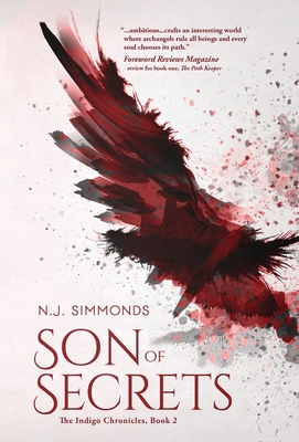 Cover for Son of Secrets