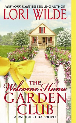 The Welcome Home Garden Club Cover Image