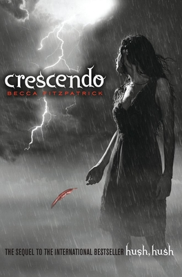 Crescendo (The Hush, Hush Saga) Cover Image