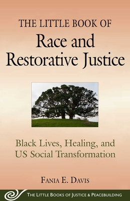 Cover for The Little Book of Race and Restorative Justice