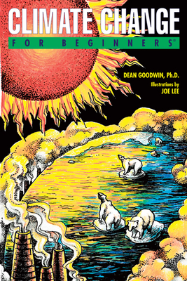 Climate Change For Beginners Cover Image