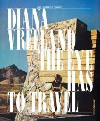 Diana Vreeland Cover