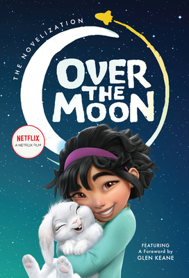 Over the Moon: The Novelization Cover Image