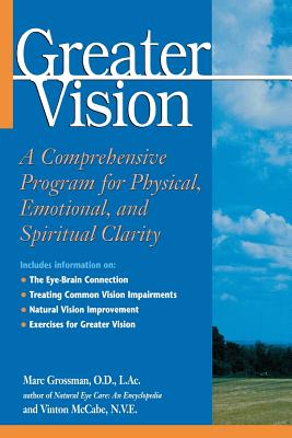 Greater Vision (Comprehensive Program for Physical) Cover Image